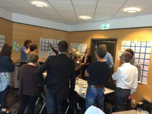 Sparebank1 Østfold/Akershus har valgt oss som leverandør av Lean-spillet Case gokart sammen med Lean intro.